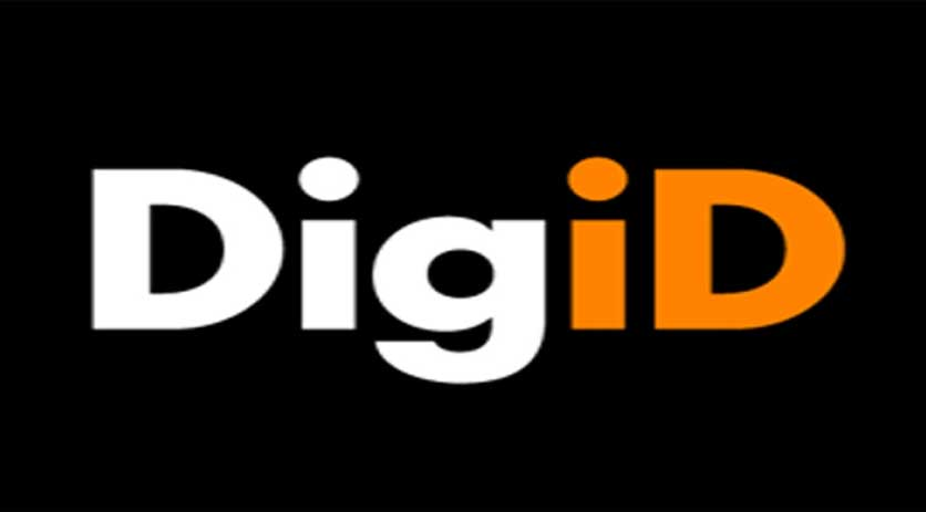 DigiD Suriname