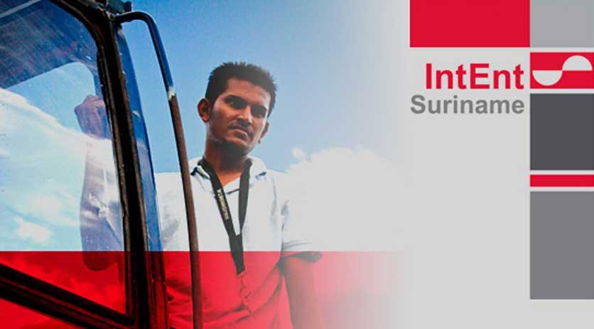Eigen bedrijf starten in Suriname