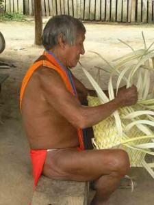 Suriname Indiaan