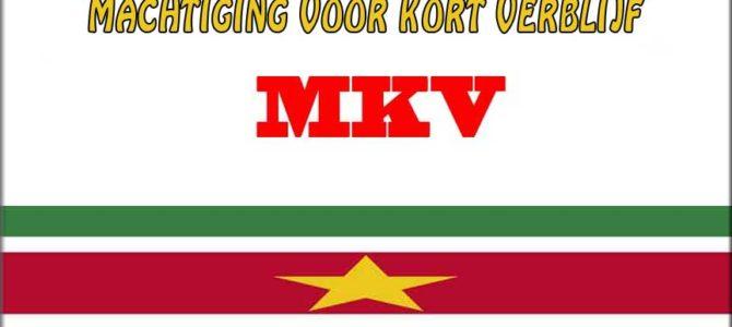 MKV Suriname