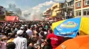 Feestdagen in Suriname
