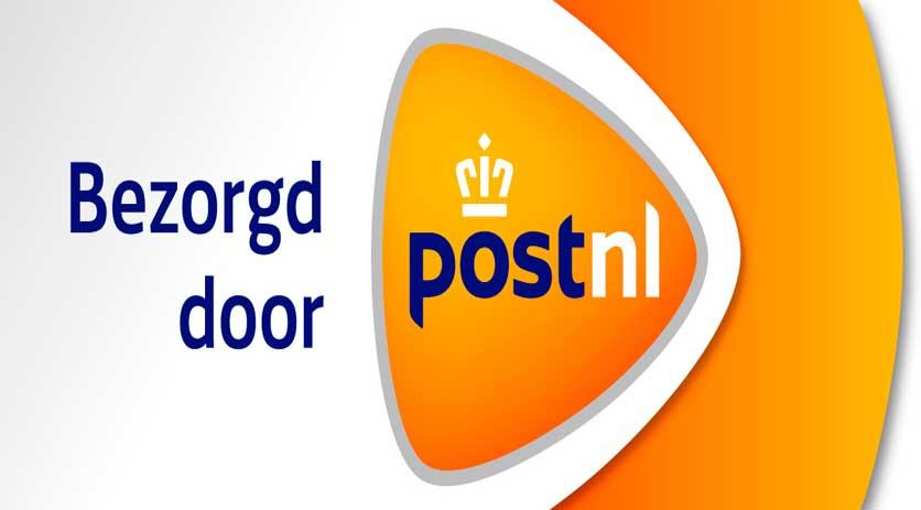 Post Nederland Suriname