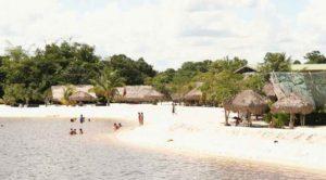 Recreëren in Suriname