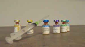 Vaccinaties Suriname