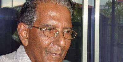 Suriname Ramsewak Shankar