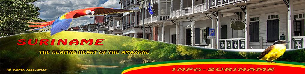 Info Suriname