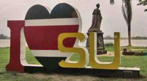 Emigreren Suriname