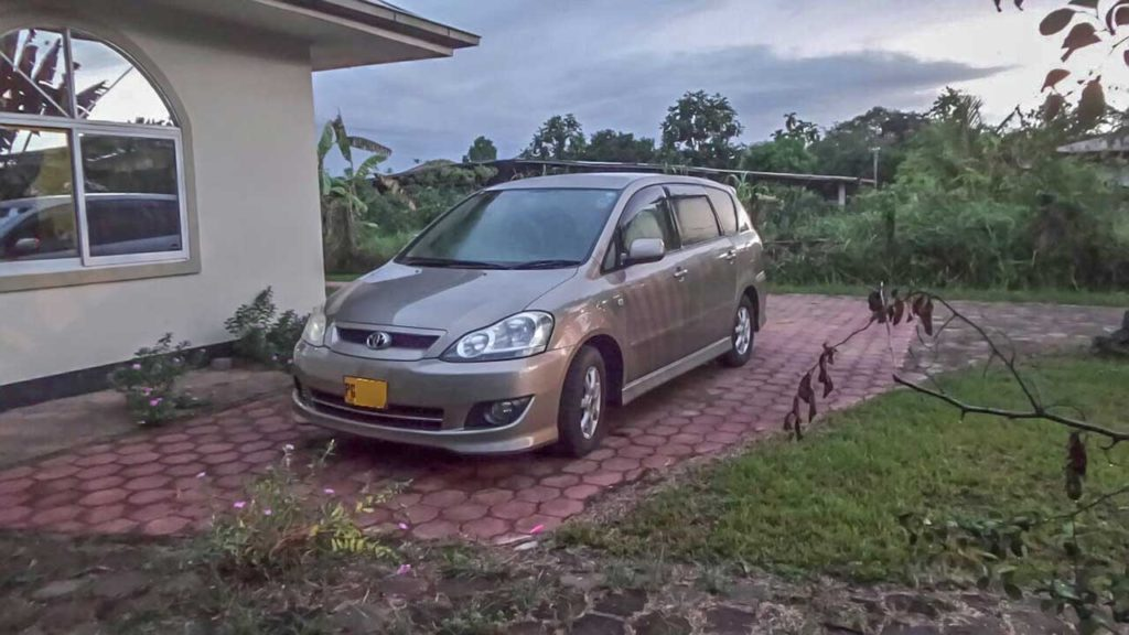 Suriname-auto-kopen